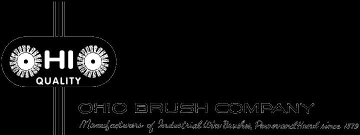 Ohio Brush Company logo