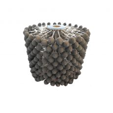 Ceramic Flue Abrasive Brush